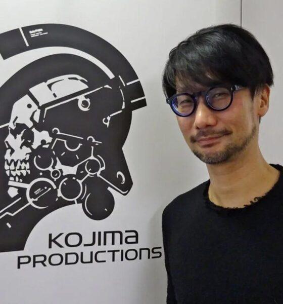 Hideo Kojima The Creative Gene Book Review