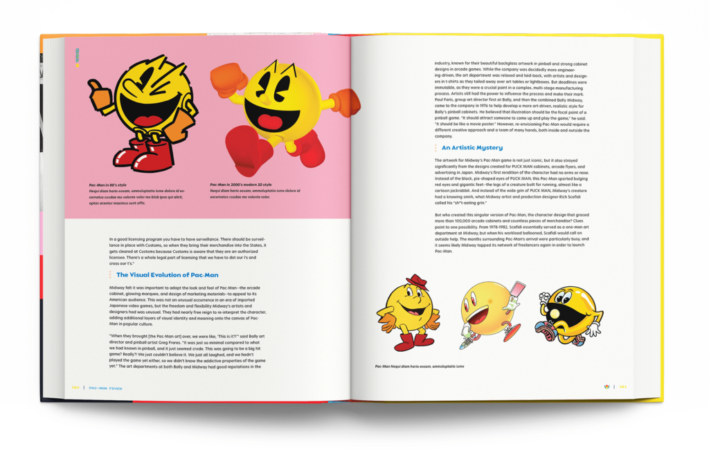 Pac-Man: Birth of an Icon Review - arcade history