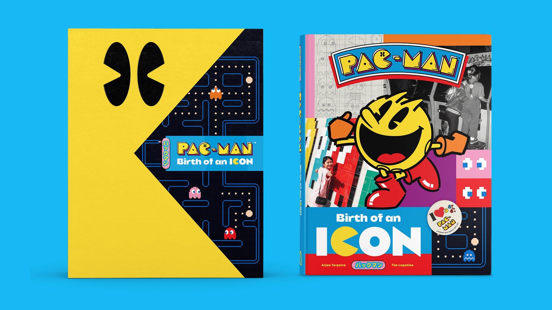 Pac-Man: Birth of an Icon Bandai Namco Cook & Becker Review