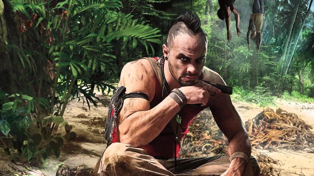 post-credits Far Cry 6 Vaas