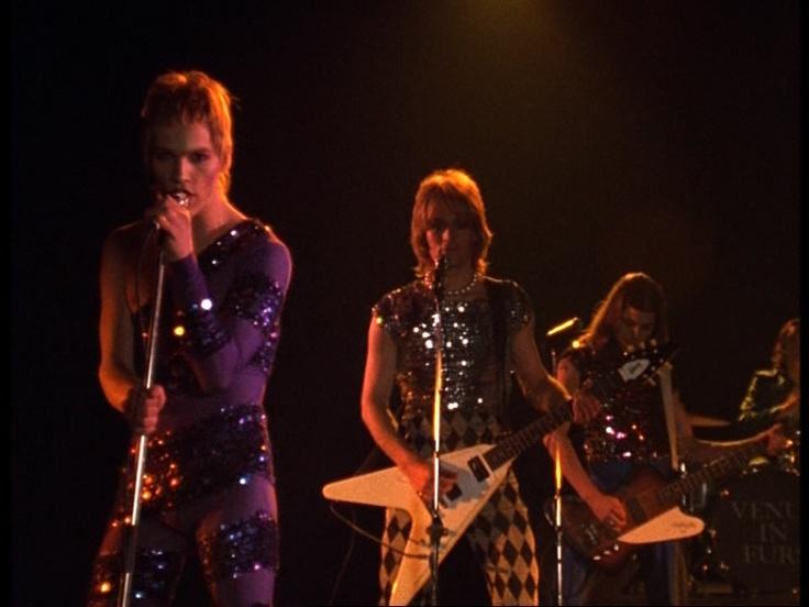 Velvet Underground film retrospective